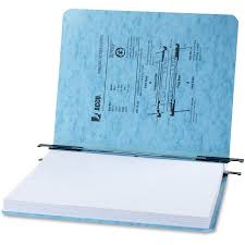 hanging sheet acco presstex hanging report covers letter size sheets 2