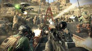 Call Of Duty Black Ops Charts December Npd Number Crunch Black Ops Ii Tops Monthly And