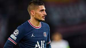 Guardiola 'in love' with PSG star Verratti as Man City boss hails  uncontrollable Messi