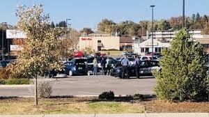 Walmart Colorado Springs Armed Man Confronts Elderly Couple Outside Walmart In
