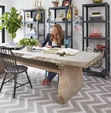 feminine home office. Genevieve Gorder\u0027 S Home Office Feminine