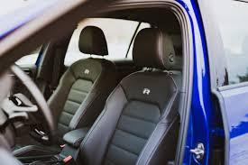 golf r steering wheel mk7 golf r leather seats