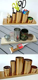 easy diy desk desk decor and organization ideas extraordinary desk decor ideas latest home office design on home interior decor items