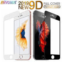 Best value <b>9d Full Cover</b> Tempered Glass for Iphone – Great deals ...