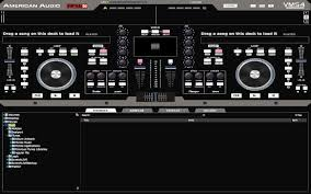american audio vms4 review dj techtools the controller