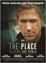 The Place Beyond the Pines streaming