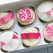 Birthday Cupcakes Buy Gifts Online And Send To Dubai