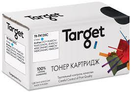 <b>Тонер</b>-<b>картридж BROTHER TN135C</b> Target - купить оптом для ...