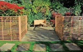 Trellis to screen skylights - Randle Siddeley Garden Design & Landscape  Architecture