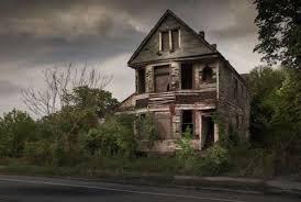 26 Hauntingly Beautiful s of Abandoned Homes Across America