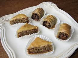 We've gathered over 25+ puff pastry dough recipes. Daring Bakers Baklava With Homemade Phyllo Pastry