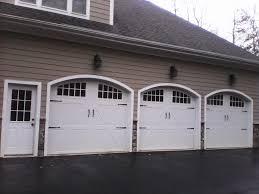 9x8 garage door9x8garagedoorwithwindows  The Better Garages  98 Garage