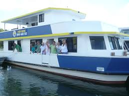 Small Picture Island Dream Spacious Houseboat Gold Coast Houseboats on the