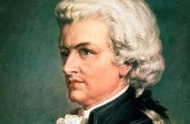 Детство Моцарта как формировался гений Музыкальный класс Моцарт путешествия