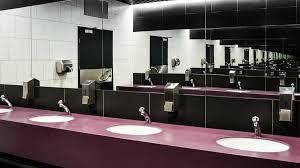 new york bathroom design. The Best Ladies\u0027 Bathrooms In New York City Theaters Bathroom Design O