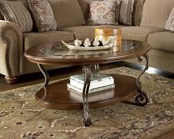 Coffee Table Wonderful Ashley Furniture Round Coffee Table