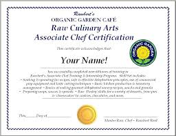 Cooking Certificate Template Fascinating Chef Certificate Template Cooking Certificate Template Chef Gift
