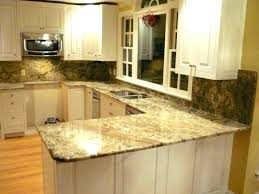 granite countertop for installed amazing estimate calculator together with post per square foot s
