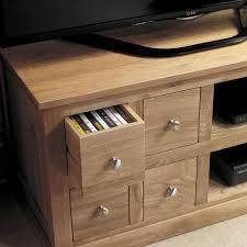 mobel solid oak reversible. mobel solid oak 4 drawer television cabinet tv unit baumhaus space u0026 reversible f