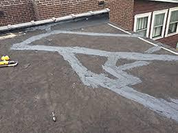 flat roof leak repair. flat roof repair u0026 installation leak