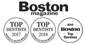 Image result for best of boston dentists logos