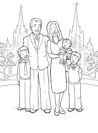 Small Picture Missionary Coloring Pages Coloring Home