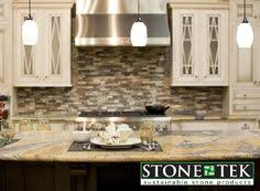 stone veneer kitchen backsplash. Recycled Granite Split Stone Veneer | Pinterest Veneer, And House Kitchen Backsplash C