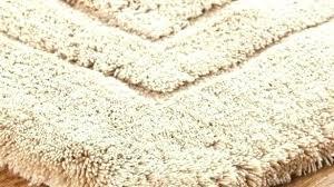 30x50 bath rug bathroom rug superb x bath hotel collection rugs s platinum magic slip resistant