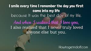 I Love U Quotes Mesmerizing Love Quotes For Him HerThe Archive Of Best Quotes Ever