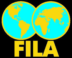 Free download of Fila Vector Logo - Vector.me