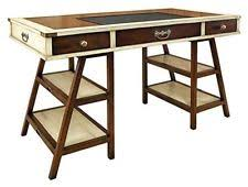 nautical office furniture. Exellent Office Authentic Models Navigatoru0027s Desk Ivory New With Nautical Office Furniture