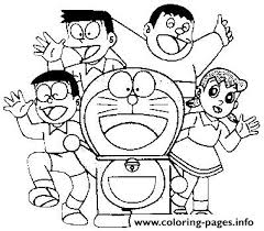 13:00 troom troom recommended for you. Coloring Pages Doraemon Nobita Coloring Pages