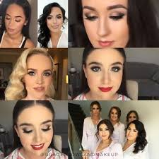 makeup artist full glam high end s used only