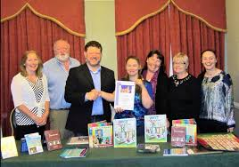 Maria Barrett and Members of Abbeyfeale... - Abbeyfeale Community Council |  Facebook