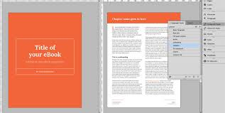 Ebook Template How To Create A Fantastic Ebook In 48 Hours Free Template