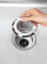 Kitchen Sink Basket Strainer Nice Basket Ideas