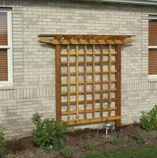 Small Picture PDF Plans Wood Trellis Ideas Download under stairs wine rack plans