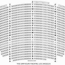 Fox Theater Detroit Interactive Seating Chart Fox Theater Atlanta Orchestra Seating Chart Www
