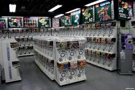 Gashapon Vending Machine New Gashapon Vending Machine Madness Japan Crate News