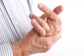 topical pain relief for arthritis in hands