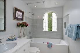 Oversized Tub Shower Combo ... View in gallery .