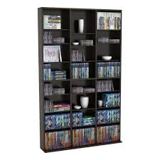 Cabinet: Astounding Dvd Storage Cabinet For Home Large DVD Storage ...