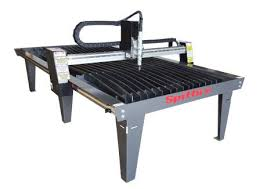 cnc plasma water table. spitfire cnc plasma cutter table cnc water 4