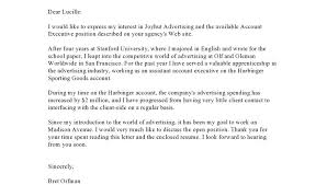 What To Write For Cover Letter Online Job Application Cover Letters
