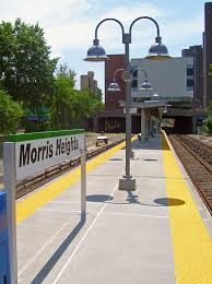 Morris Heights