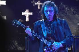 Tony Iommi Recalls 'Nightmare' of <b>Black Sabbath's</b> '<b>Sabotage</b>'