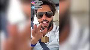 يعقوب بوشهري - الصالون خرب شعره لا يفوتكم مضحك !!! - YouTube