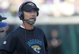 Jacksonville Jaguars Fire Gus Bradley ...