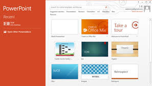 Microsoft Powerpoint Templates 10 Free Powerpoint Templates To Present Your Photos With Style