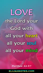 Bible Love Quotes Interesting 48 Fascinating Bible Verses About Love Elijah Notes